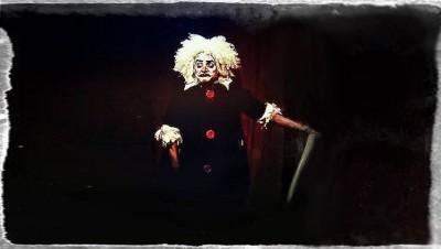 Tomate-Clown