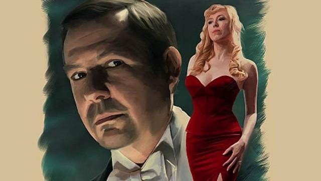 Wanda & Viktor télépathes