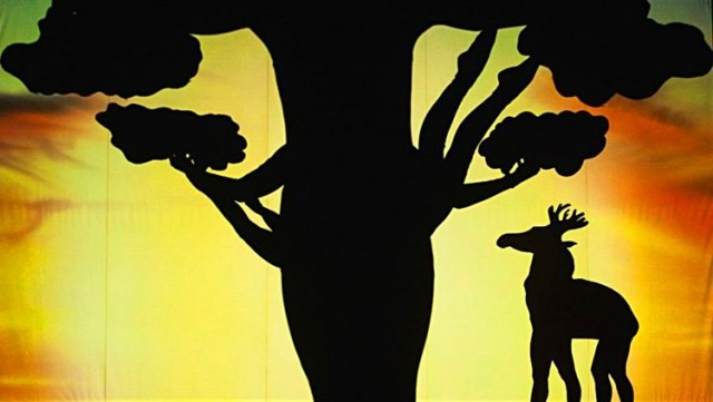 Shadow Theatre Verba