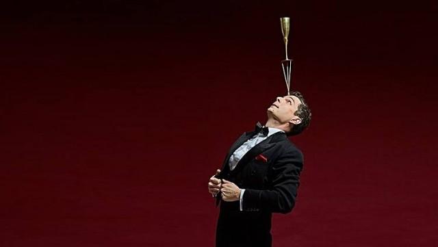 Olivier Palmer - Champagne !
