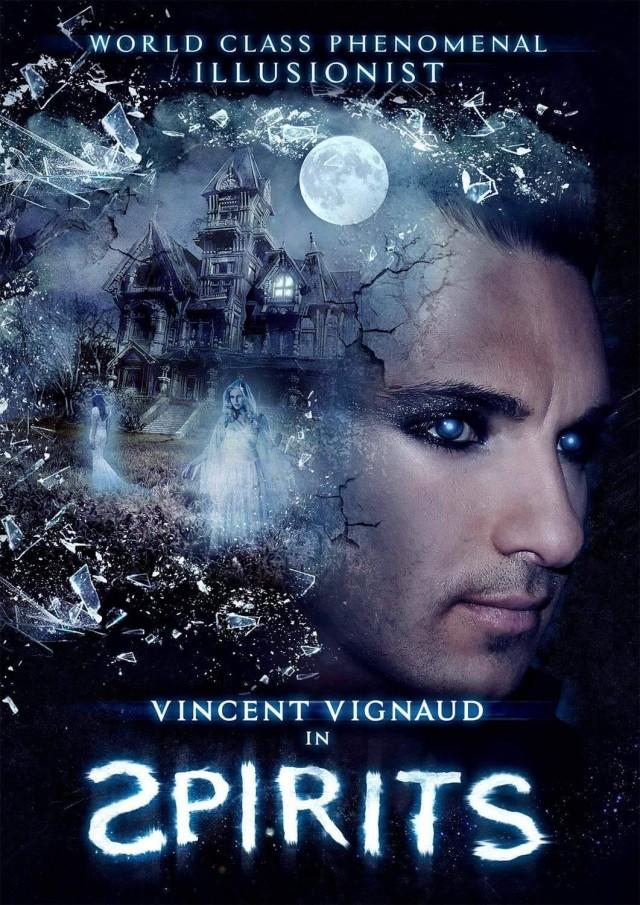 VV Magic Show