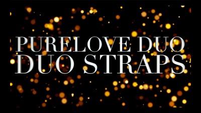 PureLove Duo - Duo Straps