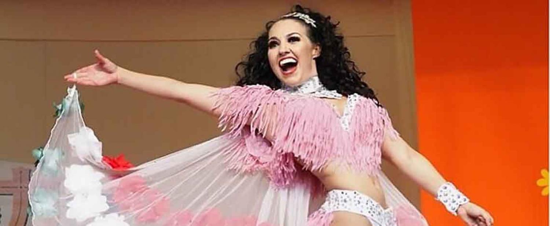 Carina Padilla cover photo