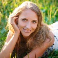 Oksana Demydenko avatar