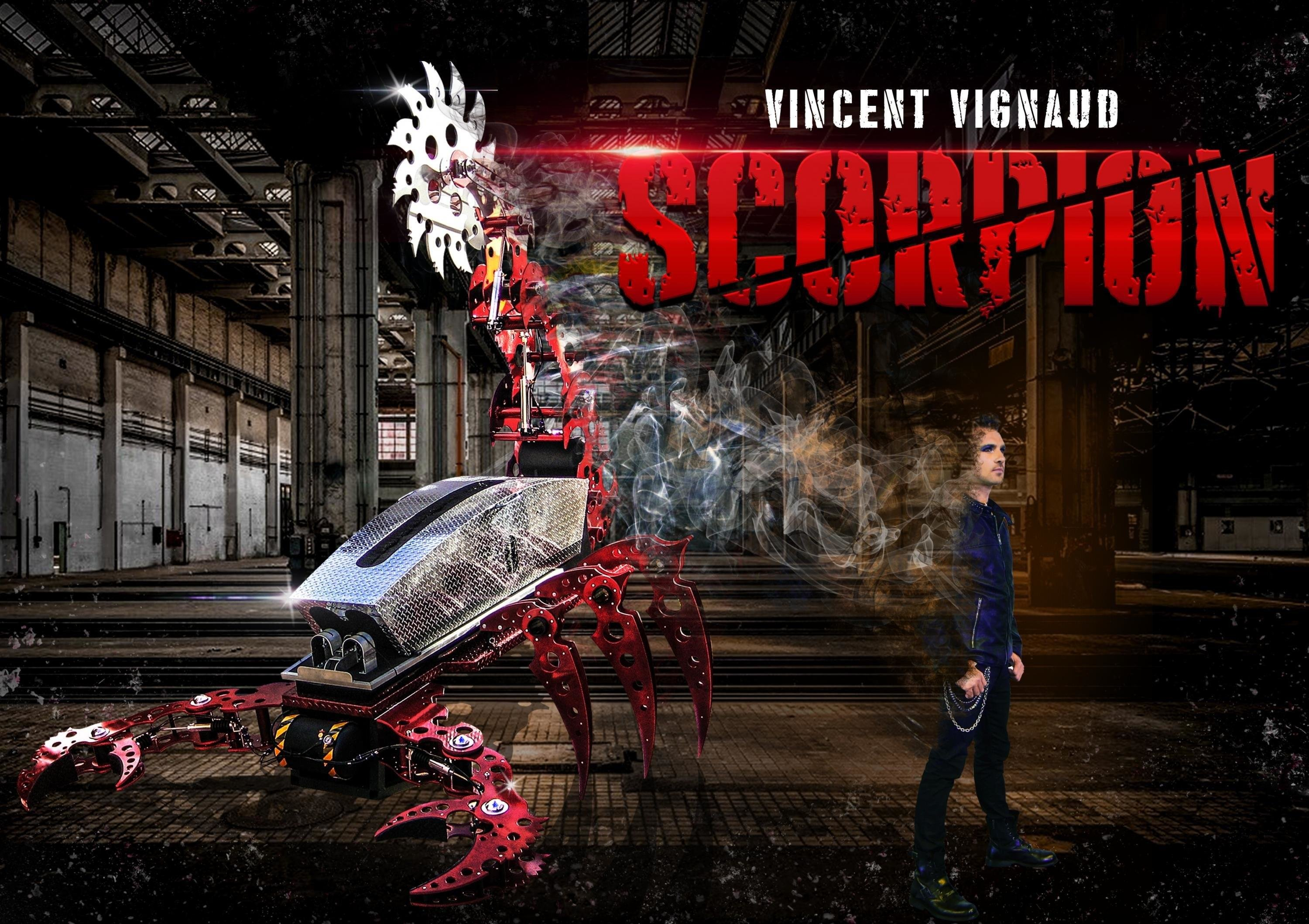 VIGNAUD VINCENT cover photo