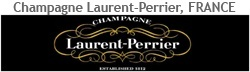Champagne Laurent-Perrier Tom Shanon