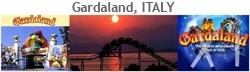 Gardaland ITALY Tom Shanon