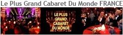 Le Plus Grand Cabaret Du Monde FRANCE Tom Shanon