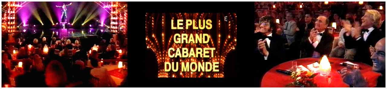 Tom Shanon Le-Plus-Grand-Cabaret-Du-Monde