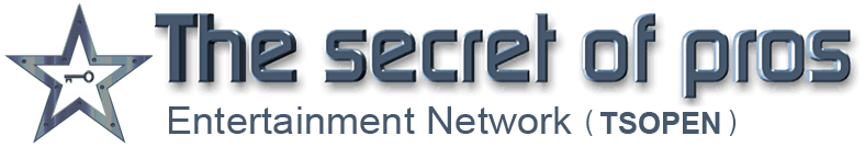 TSOPEN (The Secret Of Pros Entertainment Network)