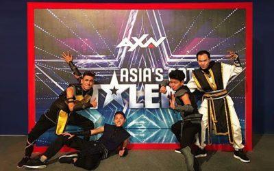 Adem Dance Crew