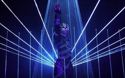 Aegon-Laser