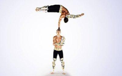 Maksym and Denys Zhygaltsovs