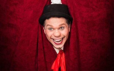 Clown Sidney