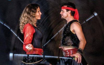 Diablos de la Pampa – Milton and Gala