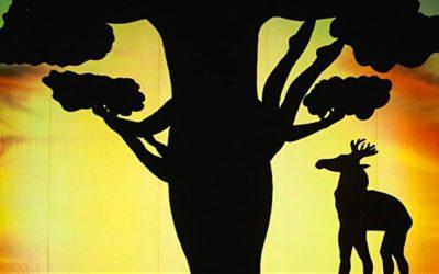 Shadow Theatre Verba